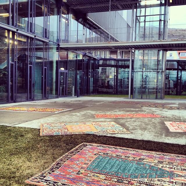 Campus Krems © diekremserin