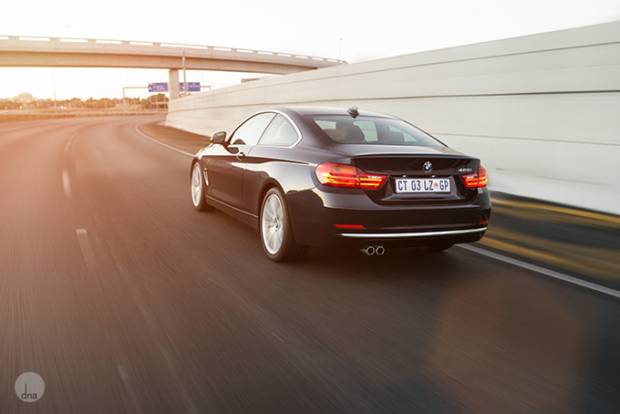 428i BMW shot by Desmond Louw dna photographers Cape Town South Africa 03