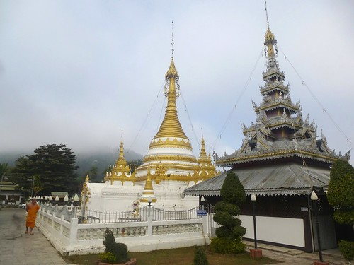 TH-Mae Hong Son-Temple birman (4)