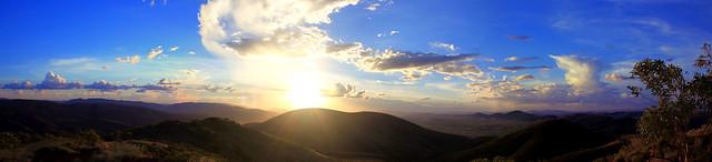 Mount Nameless Lookout, Tom Price 4