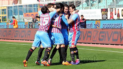 Catania-Lazio, le pagelle$