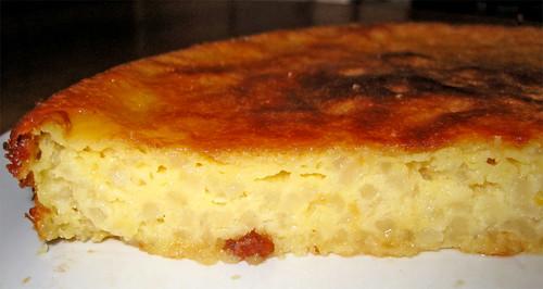 torta di riso di Clara by fugzu