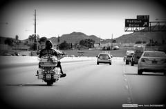 Californian roads