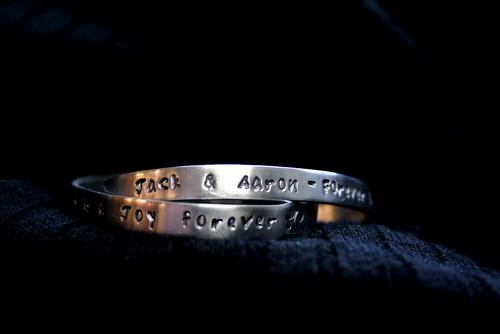 189/365 - Emily's Bracelet