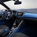 Volkswagen T-ROC Concept Interior