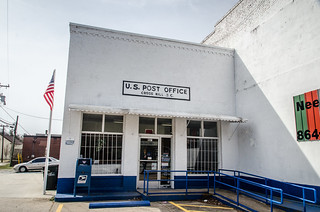 Cross Hill Post Office-001