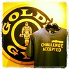 The 2014 Gold's Gym Challenge is almost over! Do you know somebody taking part in this life changing journey? If so make sure to support them during these final days!
