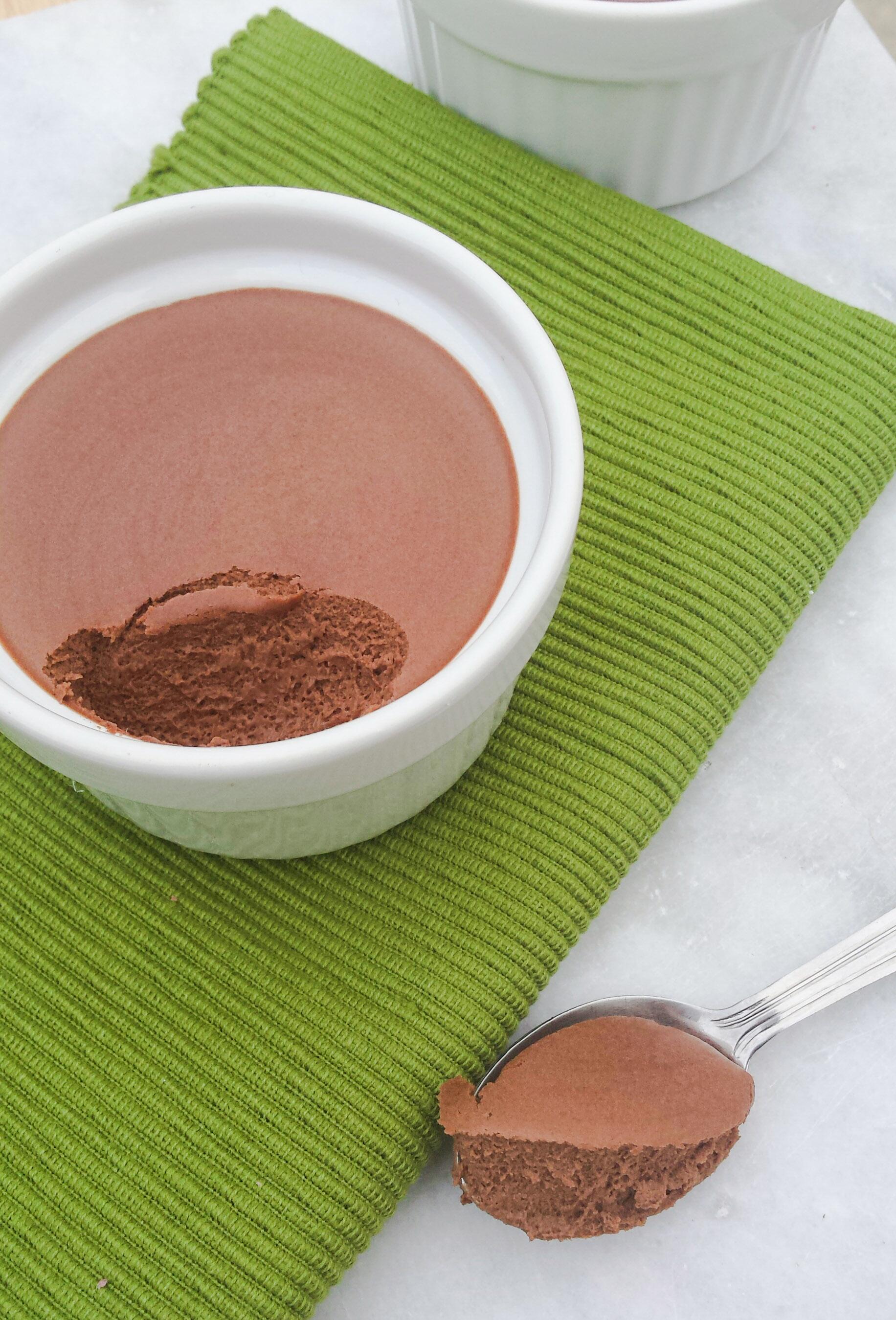 Baileys Chocolate Mousse