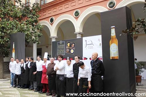 Final Granada De Tapas 2014 (2)