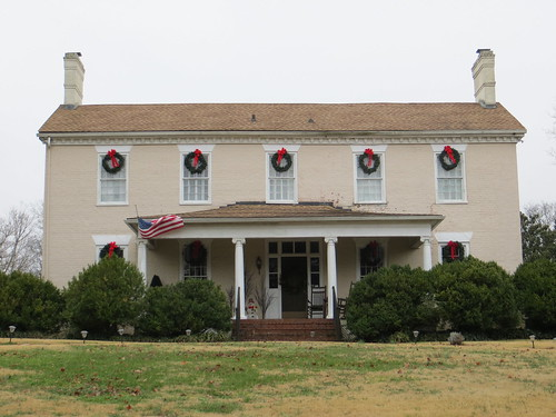 1799 Maple Grove Inn Or Glenmary Historic Places In Around