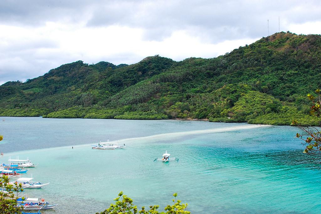 El Nido, Palawan, Snake Island