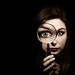 Le mystère de la chambre noire by Christine Lebrasseur