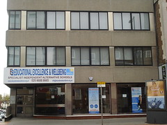 Picture of Educational Excellence And Wellbeing (CLOSED), 112-114 High Street