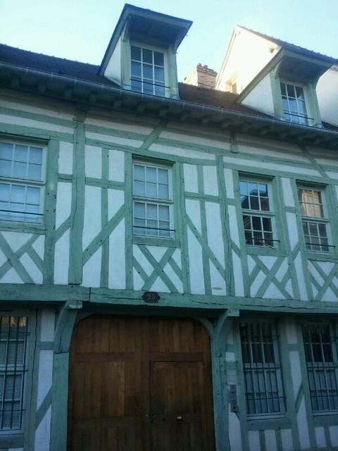 huis van de burgemeester