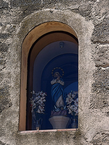 La Virgen de la Torre