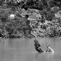 San Martín de Amacayacu, Amazonas, Colombia