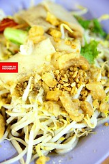 Salted Fish Mung Bean Sprouts