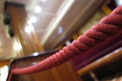 Rope of bokeh