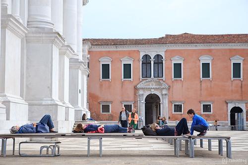 Venezia : San Giorgio Maggiore