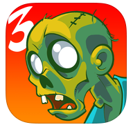 Download Free Game Stupid Zombies 3 Hack (All Versions) Unlimited GOLD 100% Working and Tested for IOS and Android