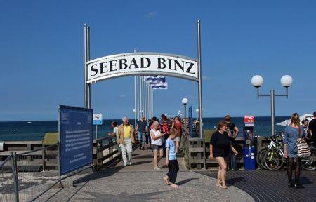 Seebad Binz