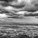 Clouds over Hessen