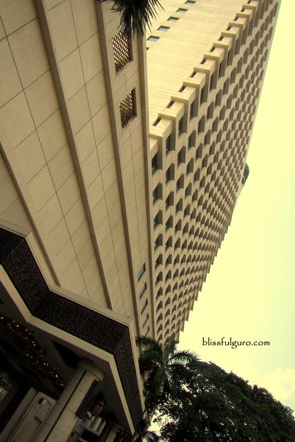 Sule Shangri-La Hotel Yangon Myanmar