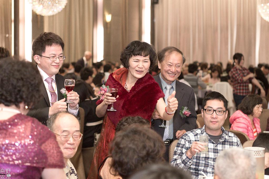 台南婚攝-繼中&佳芸-迎娶午宴 X 東東宴會式場-東嬿廳 (94)