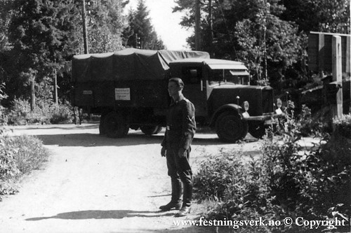 Bærum 1940-1945 (1997)