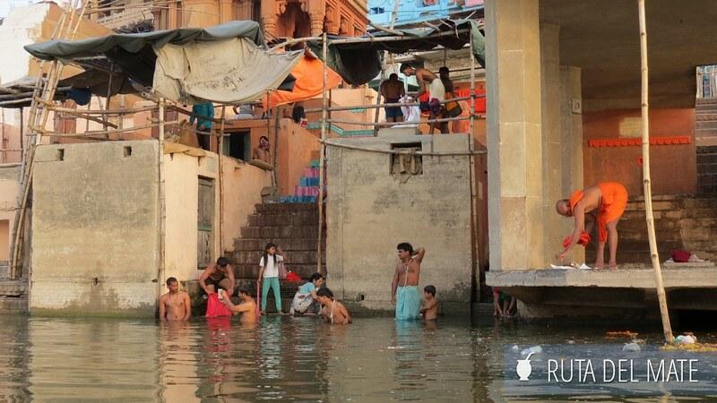 Varanasi India (24)