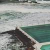 What a great way to swim!   #bondi #sydney #nsw #swimmingpools #travellingphotographers #travelphotography #travelpics   #guardiantravelsnaps #lonelyplanettraveller #traveltodaytv #huffpostgram #cntraveler #natgeotravel #spottly #bbctravel