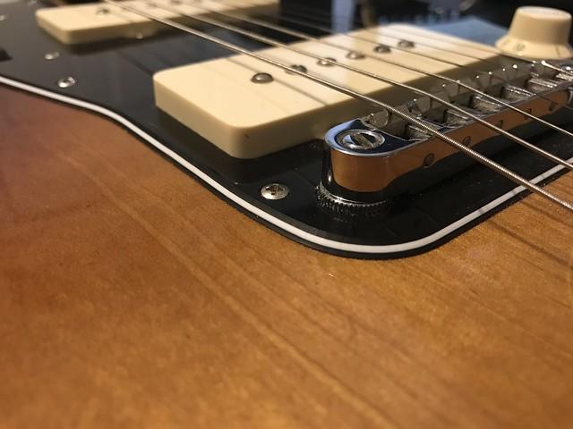 Photo:Guitar Closeup By jordandrazen