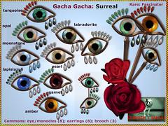 Bliensen - Gacha Gacha - Surreal