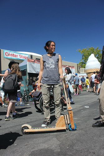 Maker Faire SF 2013