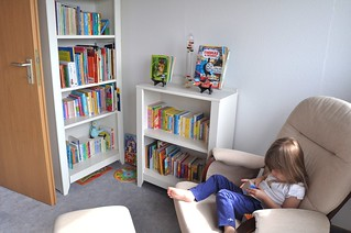 Kids' Home Library