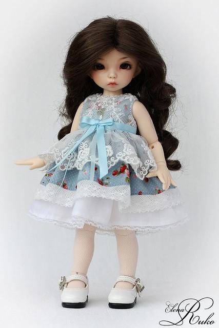 Model №13 for LittleFee
