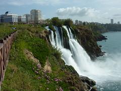 Turkey April 2013