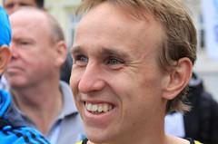 Černý Petr zůstal na Lysé hoře Milesové, vítězem závodu Bajza