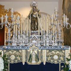 Virgen del Carmen de Bonanza