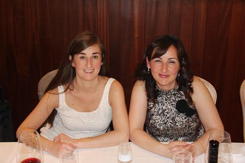 Belén and Marga