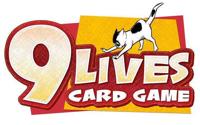9-Lives-Title-Logo