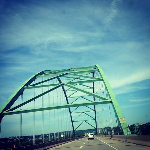 Hello Iowa