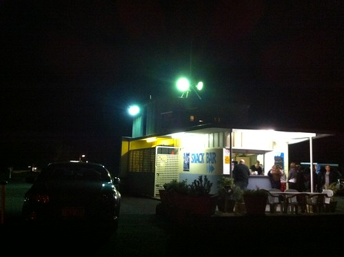 Busselton Drive-In Snack Bar