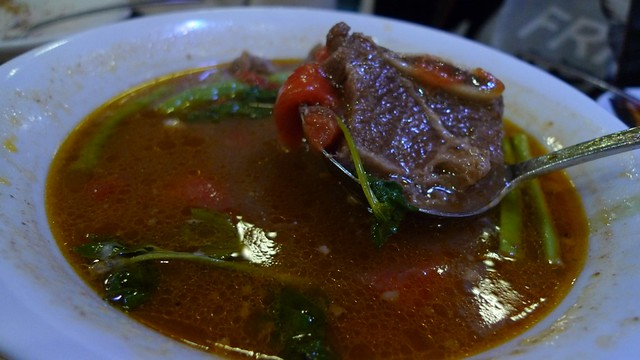 Sinigang at NamNam