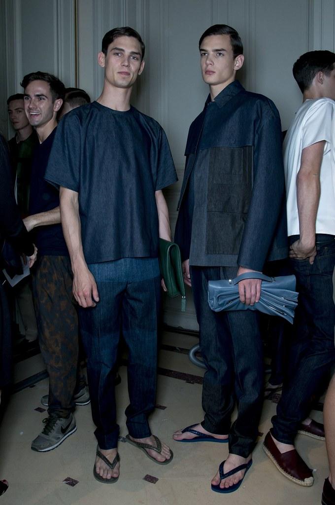 SS14 Paris Valentino108_Arthur Gosse, Georges de Saint Mars(fashionising.com)