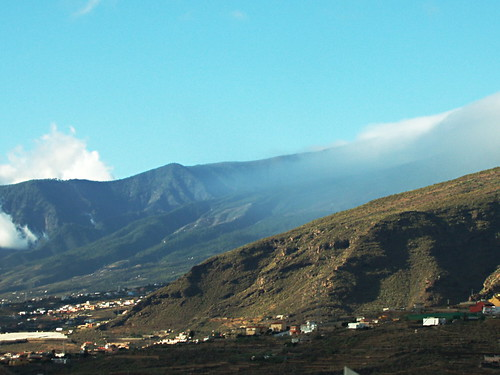 east coast Tenerife