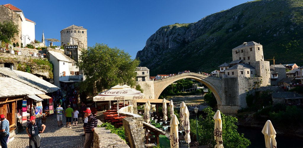 traveling to bosnia essay