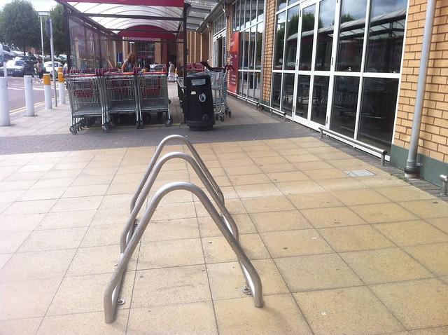 Sainsbury Meadowbank