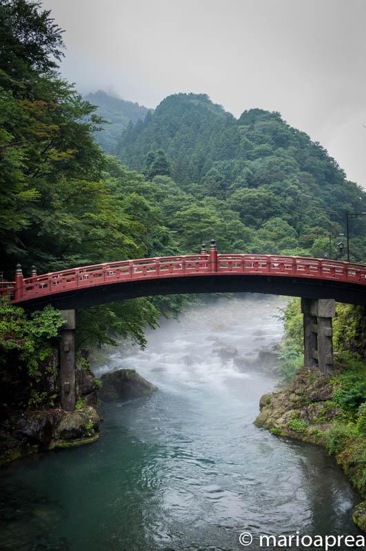Ponte Sacro Shinkyo