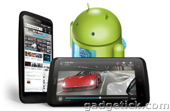 Android 4.2.2 для HTC One X+